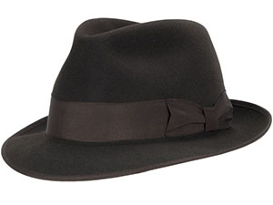 Hampton Hat by Akubra