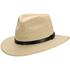 Hemp Balmoral Hat by Akubra